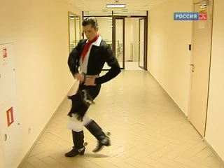 Новости культуры. Эфир от 26.11.2014 (19:00)