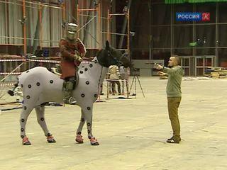 Новости культуры. Эфир от 27.11.2014 (19:00)