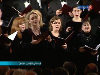 Новости культуры. Эфир от 17.12.2014 (10:00)
