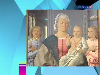 Новости культуры. Эфир от 18.12.2014 (23:15)