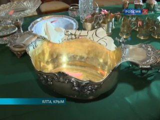 Новости культуры. Эфир от 19.12.2014 (23:15)