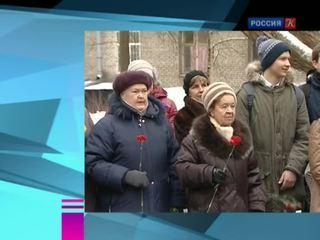 Новости культуры. Эфир от 27.01.2015 (10:00)