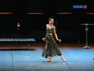 Новости культуры. Эфир от 26.03.2015 (23:30)