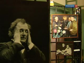 Новости культуры. Эфир от 27.03.2015 (19:00)