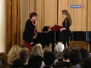 Новости культуры. Эфир от 30.03.2015 (15:00)