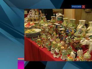 Новости культуры. Эфир от 31.03.2015 (10:00)