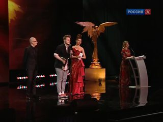 Новости культуры. Эфир от 31.03.2015 (23:10)