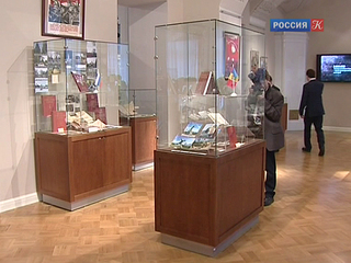Новости культуры. Эфир от 17.04.2015 (19:00)