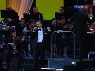 Новости культуры. Эфир от 22.04.2015 (23:15)