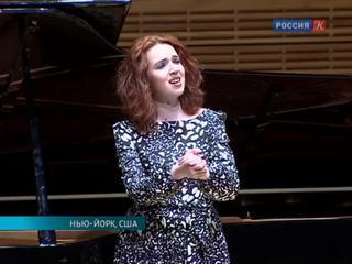 Новости культуры. Эфир от 23.04.2015 (19:00)