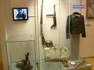 Новости культуры. Эфир от 24.04.2015 (19:00)