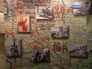 Новости культуры. Эфир от 29.04.2015 (15:00)