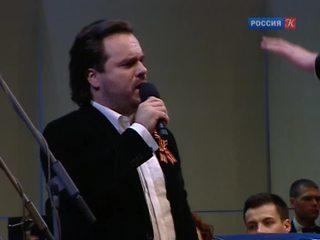 Новости культуры. Эфир от 05.05.2015 (10:00)