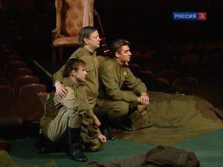 Новости культуры. Эфир от 05.05.2015 (23:10)
