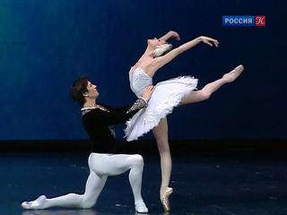 Новости культуры. Эфир от 25.05.2015 (22:45)