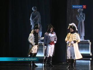 Новости культуры. Эфир от 27.05.2015 (22:45)