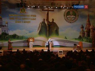 Новости культуры. Эфир от 28.05.2015 (22:45)
