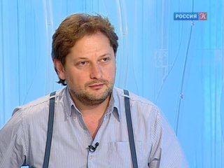 Худсовет. Евгений Писарев. Эфир от 02.07.2015