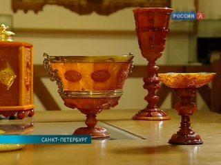 Новости культуры. Эфир от 03.07.2015 (23:15)