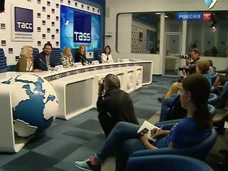 Новости культуры. Эфир от 06.07.2015 (15:00)