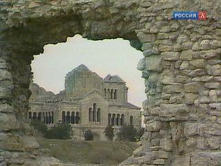 Новости культуры. Эфир от 31.07.2015 (23:00)