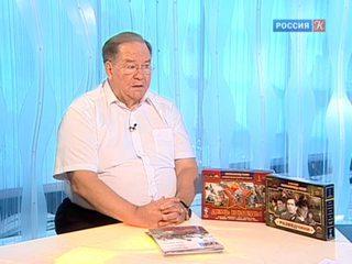 Худсовет.  Николай Бородачев. Эфир от 26.08.2015