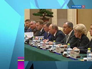 Новости культуры. Эфир от 02.09.2015 (15:00)