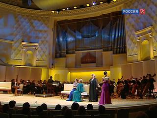 Новости культуры. Эфир от 30.09.2015 (23:30)