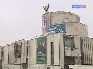 Новости культуры. Эфир от 21.11.2015 (17:00)