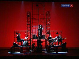 Новости культуры. Эфир от 24.11.2015 (19:30)