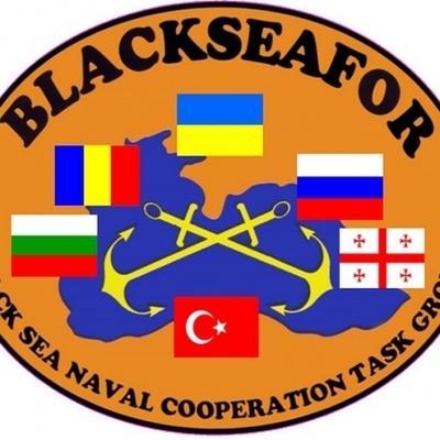Россия приостановила свое участие в учениях BLACKSEAFOR