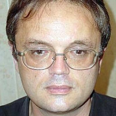 Сергей Роганов