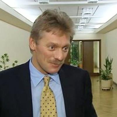 Песков: В Кремле не будут отвечать на непроверенные сообщения западных СМИ