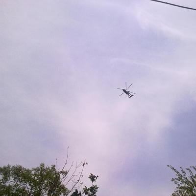 Полеты Ми-28 в связи с катастрофой под Рязанью временно приостановлены