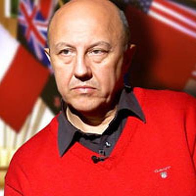 Андрей Фурсов