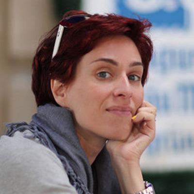 Арина Холина