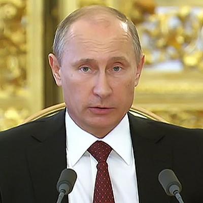 Путин исключил невозможность распознать принадлежность российским военным сбитого Су-24