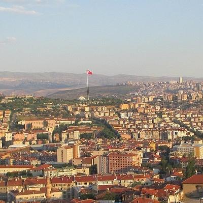 В результате взрыва в Анкаре погибли не менее 20 человек