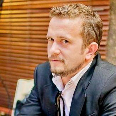 Илья Афанасьев