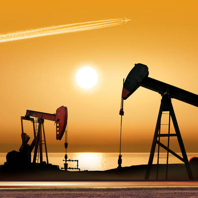 Цены на нефть пошли сегодня вверх