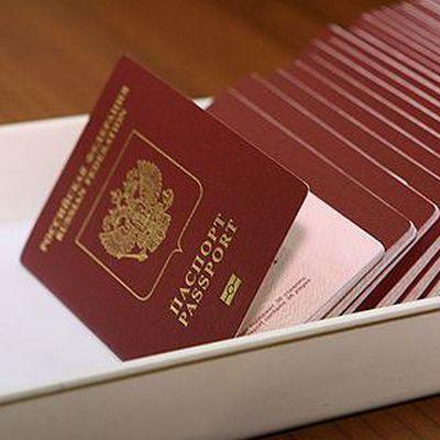 С 1 марта въезд на территорию Украины для россиян возможен только по загранпаспорту