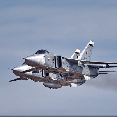 Российский Су-24 был сбит в Сирии из-за нефтяных интересов сына президента Турции