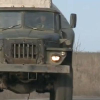 Ополченцы ДНР планируют 1 марта завершить отвод тяжелых вооружений