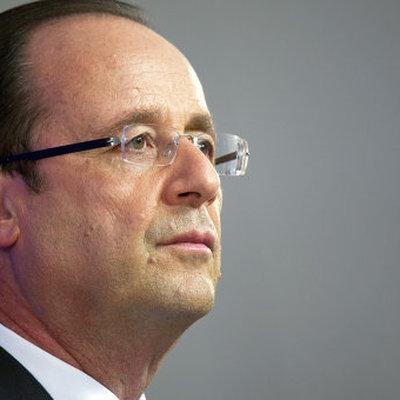 Олланд призвал премьера Греции сделать