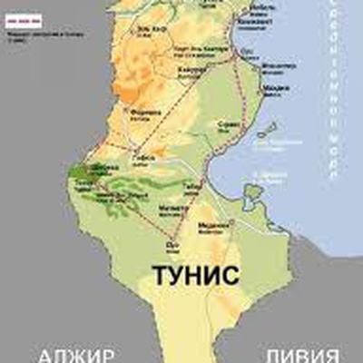 Сбор для иностранных туристов за въезд в Тунис отменен