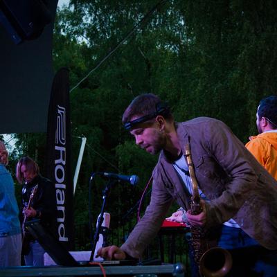 Guru Groove Foundation - Летняя студия