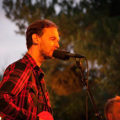 Mark Evich Qurtet - Живой концерт - Летняя студия радио