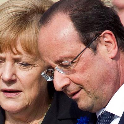 Олланд и Меркель просят Ципраса поторопиться