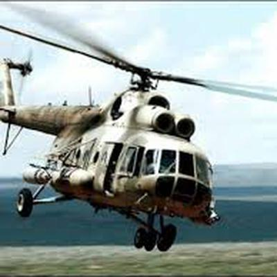 На месте крушения вертолета Ми-8 в Красноярском крае обнаружили оба речевых самописца