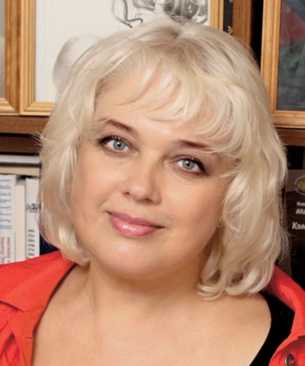 Список российских актрис дарья 9 фотография